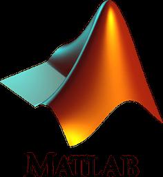 MATLAB徽标