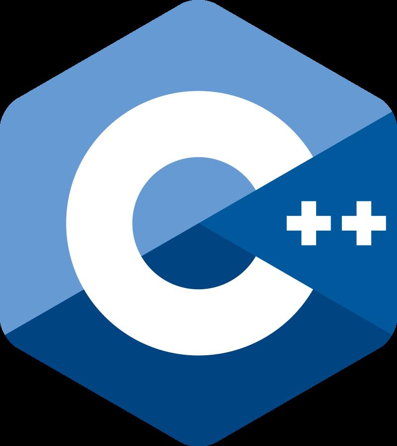 C ++徽标