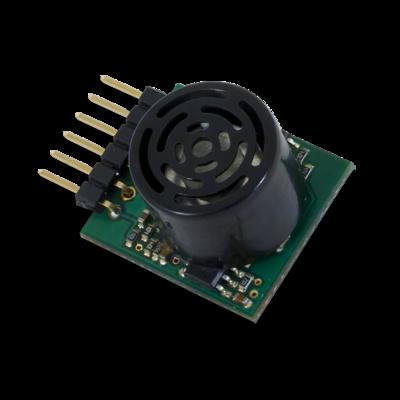 PmodMAXSONAR:15-648cm超声距离检测模块