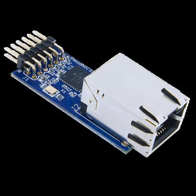 PmodNIC100:网络接口控制器