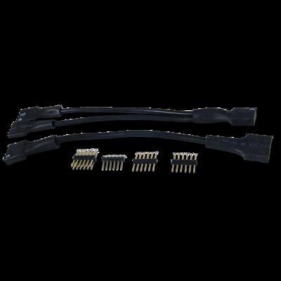 Pmod专用线套件:12引脚