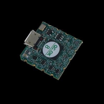 JTAG-SMT2:表面贴装编程模块