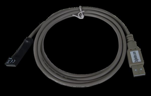 JTAG-USB连接线
