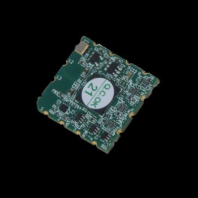 JTAG-SMT2-NC:表面贴装编程模块