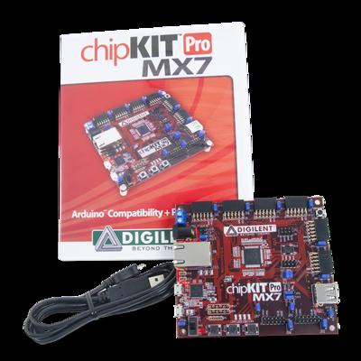 chipKIT Pro MX7