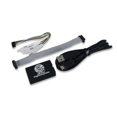XUP USB-JTAG编程电线