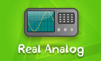 让真实信号走进电路原理(兼容Analog Discovery 2)