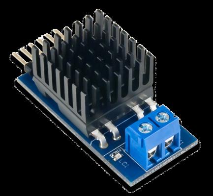 PmodSSR:固态继电器